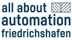 All about automation Friedrichshafer